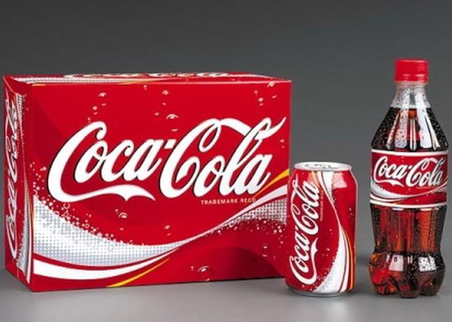 Coca-Cola công bố lợi nhuận quý 1/2011 tăng vọt
