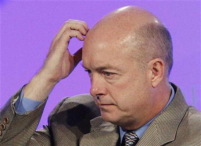 Tập đoàn Berkshire Hathaway tuyên bố Davil Sokol lừa tỷ phú Warren Buffett