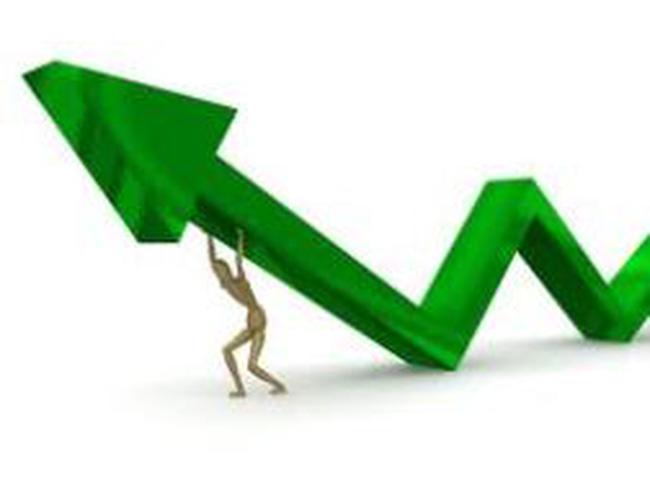 GTT, DCT: LNST quý I/2011 tăng mạnh