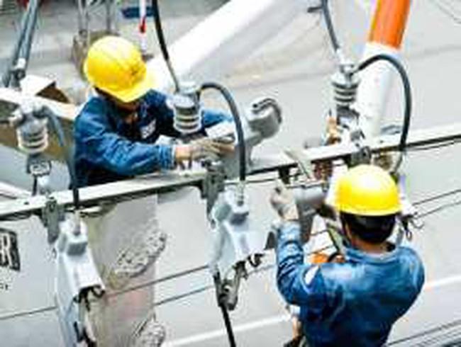 Người nghèo hưởng lợi từ vốn ADB vào ngành điện