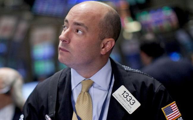 Dow Jones lên sát 12.700 điểm, Nasdaq cao nhất trong 10 năm