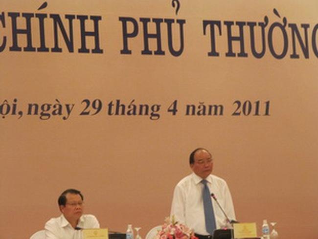 Bộ Trưởng Vũ Văn Ninh: Tiếp tục điều chỉnh giá cả nhưng có lộ trình