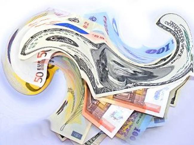 13,8 tỷ USD đã được rót vào thị trường mới nổi trong 5 tuần qua