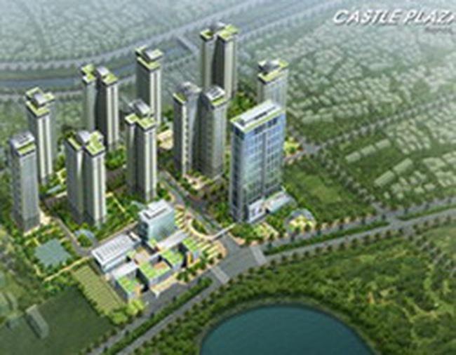 Rao bán khống căn hộ Castle Plaza: Chủ đầu tư cảnh báo