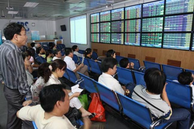 Dự kiến tháng 6/2011 triển khai lệnh thị trường (MP) trên HoSE