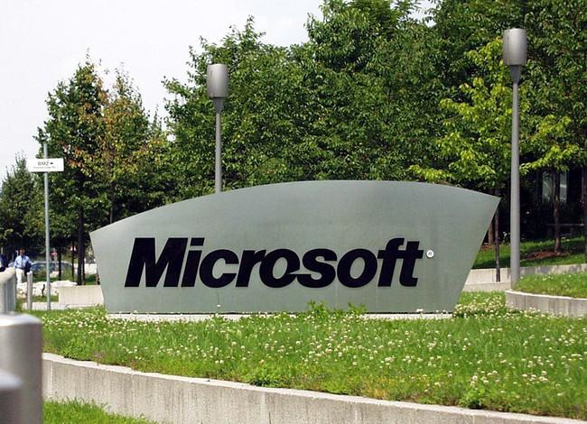 Microsoft công bố lợi nhuận quý 1/2011 tăng mạnh