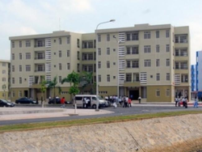 TP.HCM giao 1.230 căn hộ và nền đất tái định cư
