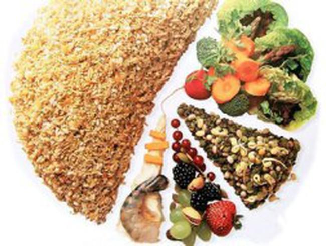 Nhiều thực phẩm cho trẻ chứa kim loại nặng vượt ngưỡng cho phép