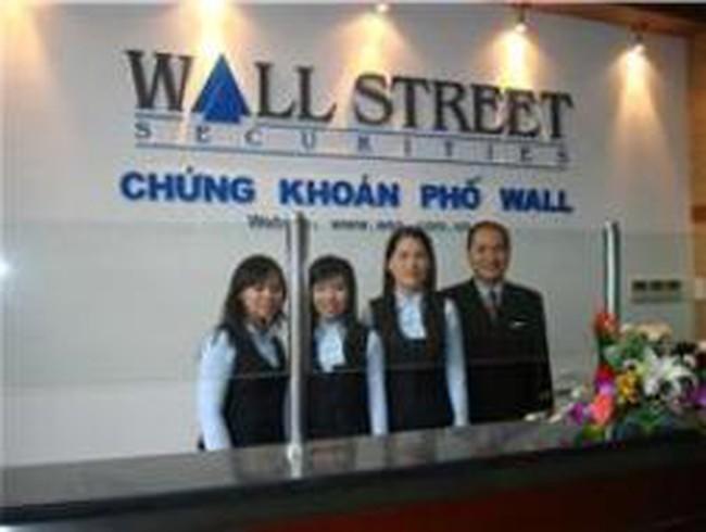 WSS: Tạm ngừng hoạt động kinh doanh tại PGD Hoàn Kiếm