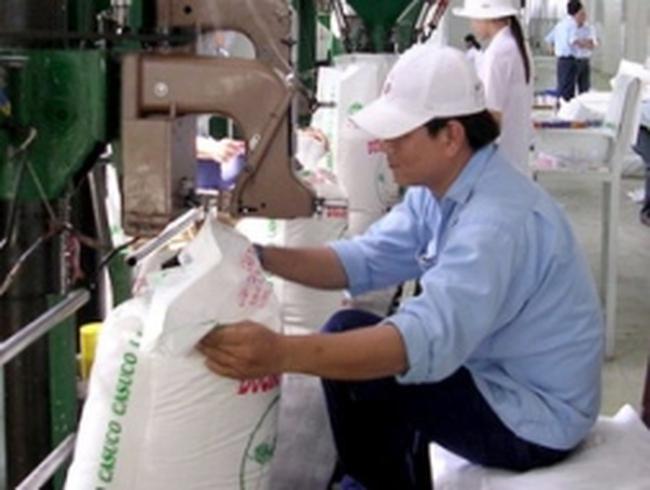 Thống nhất hạn ngạch nhập khẩu đường năm 2011 là 250.000 tấn