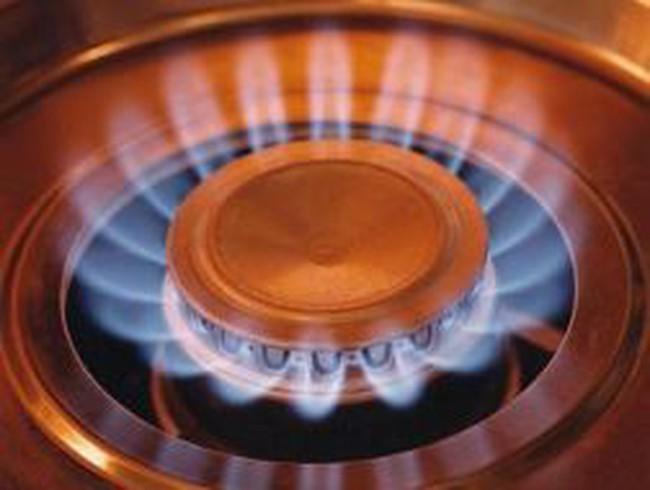 Giá gas sẽ tăng 25.000 đồng/bình 12 kg