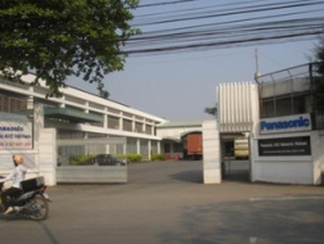 VN sẽ là trung tâm nghiên cứu, phát triển Panasonic
