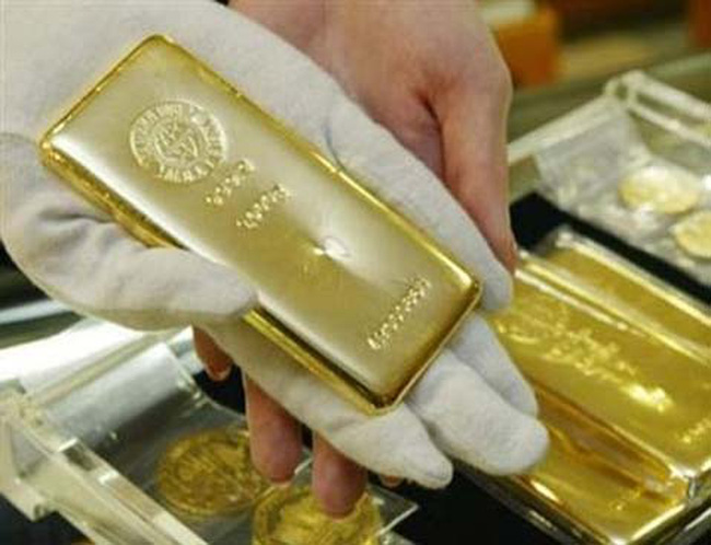 Giá trị thực của vàng là bao nhiêu?