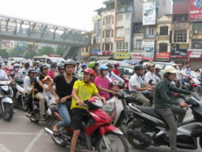 Dân số Việt Nam sắp đạt ngưỡng 100 triệu người