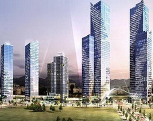 Căn hộ CT2-Usilk City có giá từ 26 triệu đồng/m2