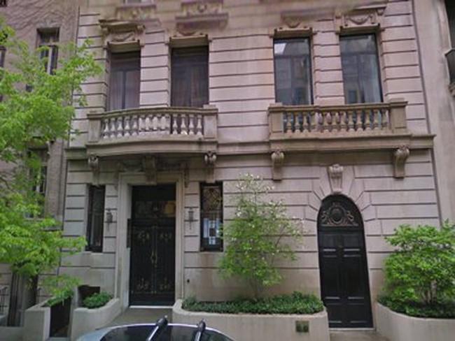 10 biệt thự đắt nhất New York
