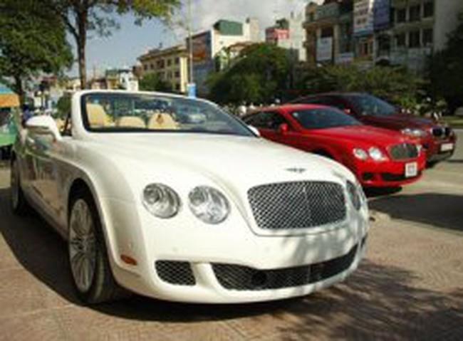 Giới nhập khẩu xe cũ tìm cách chuyển hướng làm ăn