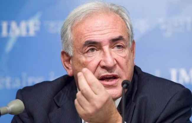 Cựu Tổng giám đốc IMF có thể trắng án