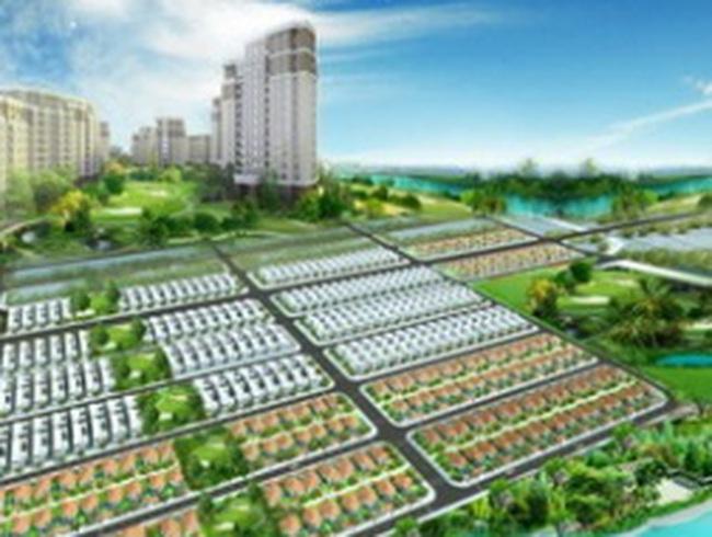 IJC: Hợp tác với Becamex ISC thực hiện dự án Prince Town, thay đổi Chủ tịch HĐQT
