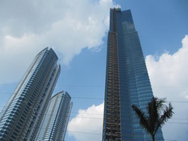 Quý 2/2011: Văn phòng cho thuê, căn hộ để bán đồng hành giảm sút
