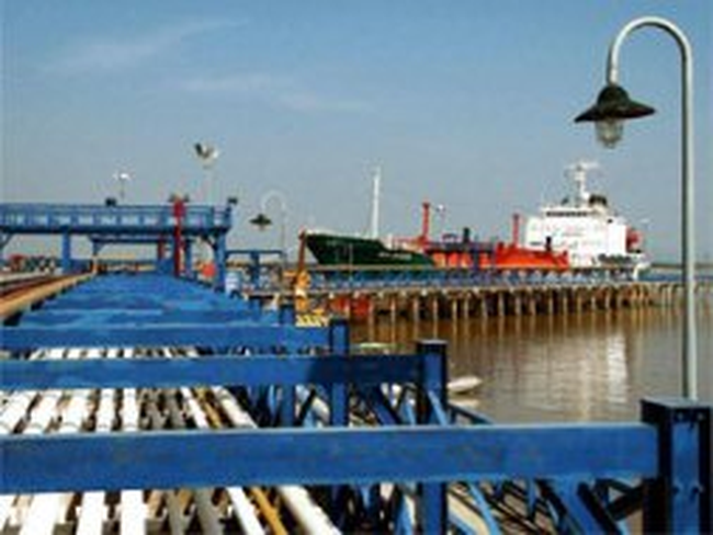 DN Nhật Bản đầu tư dự án SX bồn chứa kim loại vốn 14 triệu USD ở KCN Đình Vũ