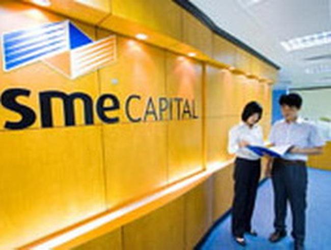 CK Artex và SME Capital bổ nhiệm Tổng Giám đốc