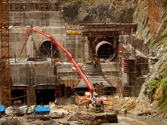 Cavico Xây dựng Thủy điện đăng ký niêm yết cổ phiếu tại HNX