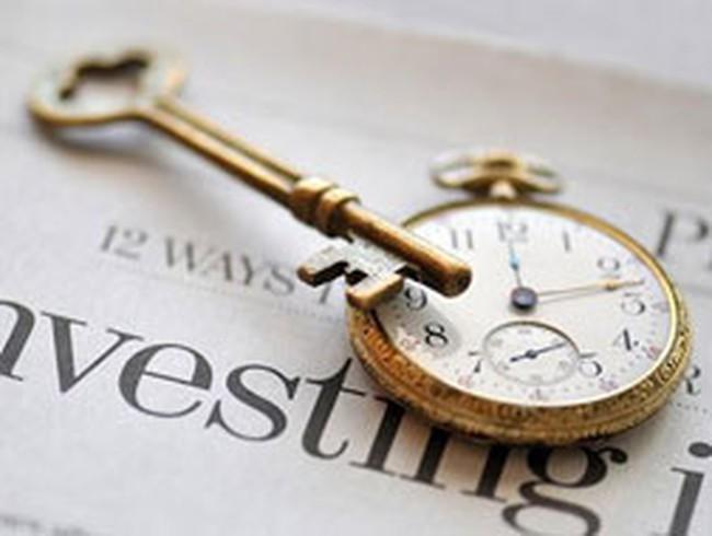 PV2: PVF đăng ký bán 1 triệu cổ phiếu