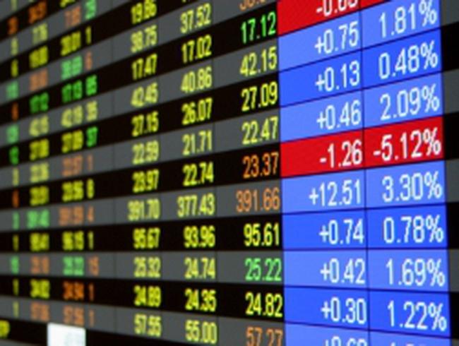 Quý 2/2011: Giá hàng hóa giảm mạnh nhất kể từ năm 2008