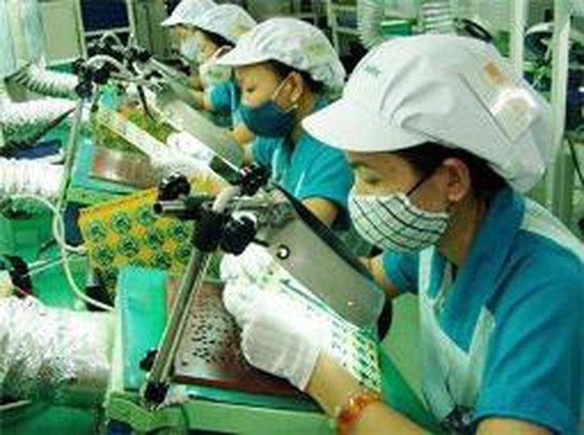 Các Khu công nghiệp - Khu chế xuất TPHCM thu hút 7,7 tỷ USD vốn đầu tư