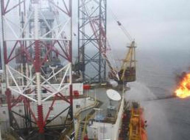 Phát triển thêm mỏ dầu ở bồn trũng Cửu Long
