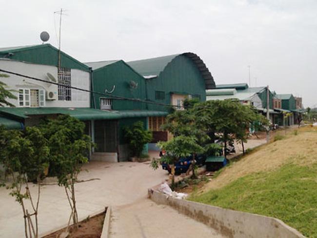 Hà Nội: Nhiều khuất tất trong quản lý đất đai tại xã Liên Hiệp