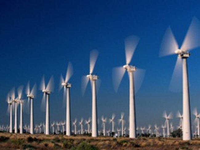 Chốt giá điện gió ở mức 1.614 đồng/kWh