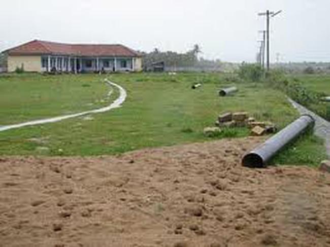 Hải Phòng: Thu hồi 470ha để chuyển giao, cho thuê đất đối với 63 dự án đầu tư