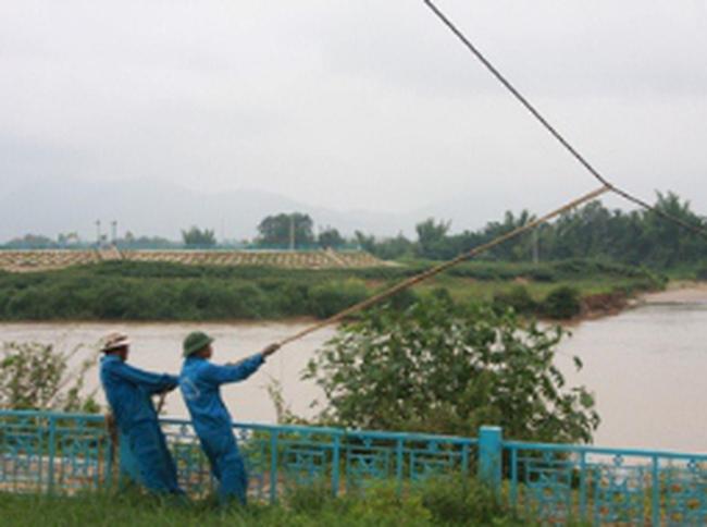 Kon Tum: Đưa đường dây 110KV Pleiku vào vận hành