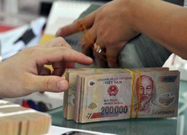 Tháng 6/2011: NHNN đã hút ròng hơn 52.500 tỷ đồng trên OMO