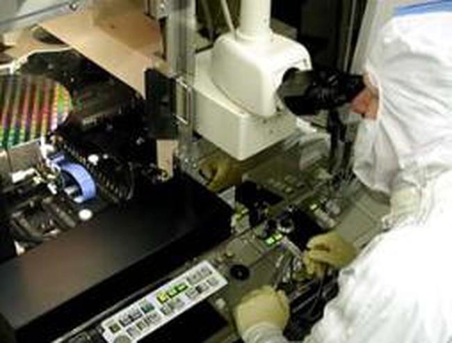 190 triệu USD đầu tư nhà máy sản xuất chip điện tử