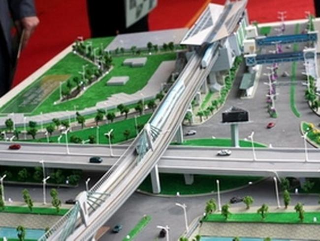 Chậm nhất đến 30/7 phải thông xe kỹ thuật tuyến Cầu Diễn - Nhổn