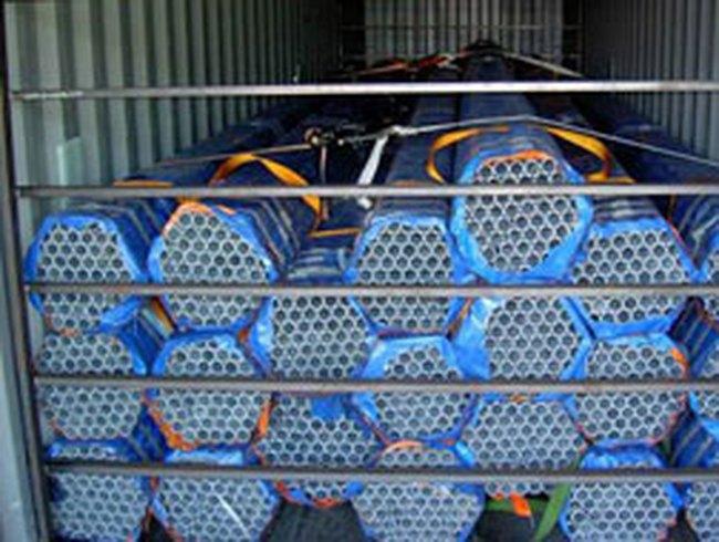 VGS: Doanh thu xuất khẩu 06 tháng đạt gần 10 triệu USD