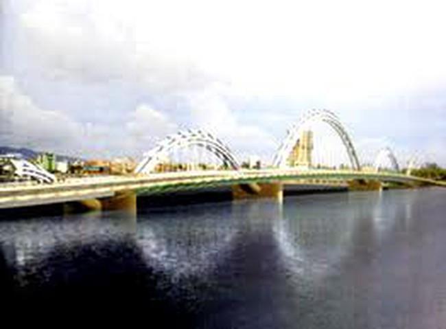 10 tỷ đồng xây dựng Cầu Rồng tại tỉnh lộ 412B, huyện Ba Vì