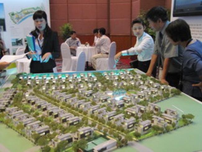 Tin tức, dự án bất động sản nổi bật tuần 4 tháng 6