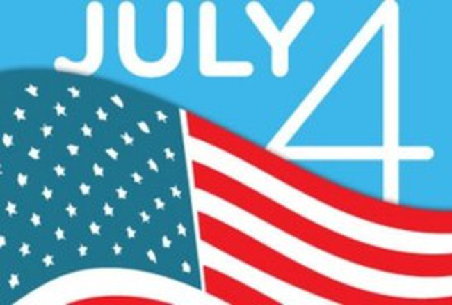 Nước Mỹ kỷ niệm ngày Quốc khánh lần thứ 235