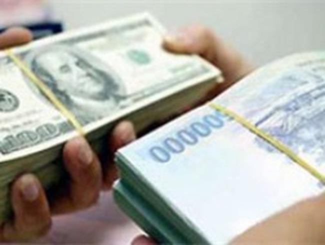 Cần siết việc vay USD đổi VND lấy lời