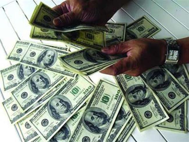 Đô la Mỹ và giá hàng hóa