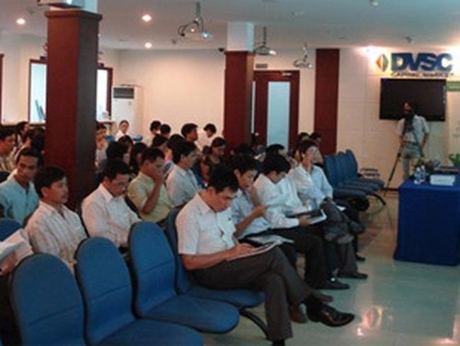 Chứng khoán Đại Việt: Năm 2011 đặt mục tiêu 5,06 tỷ đồng LNTT