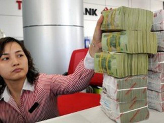 Độc chiêu lách lãi suất ngân hàng