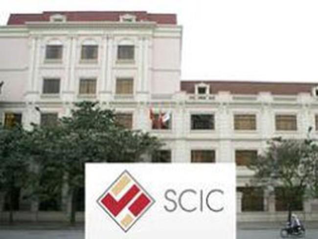 Danh mục vốn SCIC quản lý có giá trị thị trường ước đạt 33.000 tỷ đồng