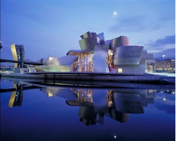 Những công trình kiến trúc khủng nhất thế giới - Phần I