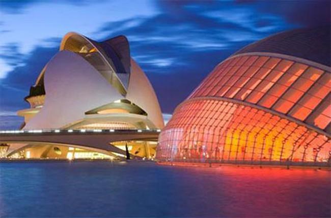 9 bảo tàng nghệ thuật ấn tượng nhất thế giới