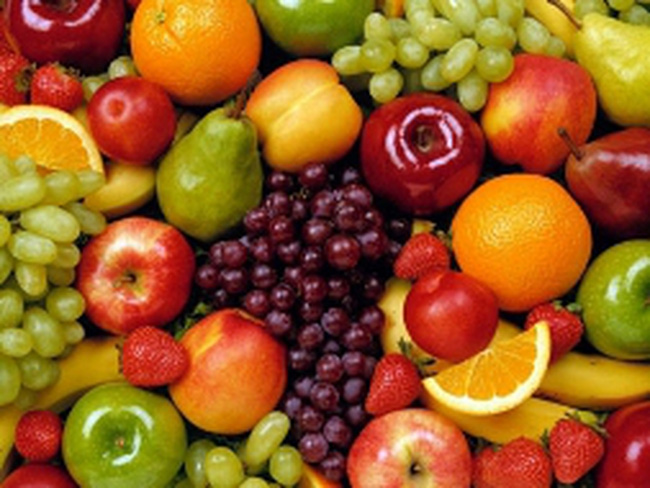 """Bát nháo trái cây nhập ngoại:""""Tinh đời"""" mới không bị lừa?"""